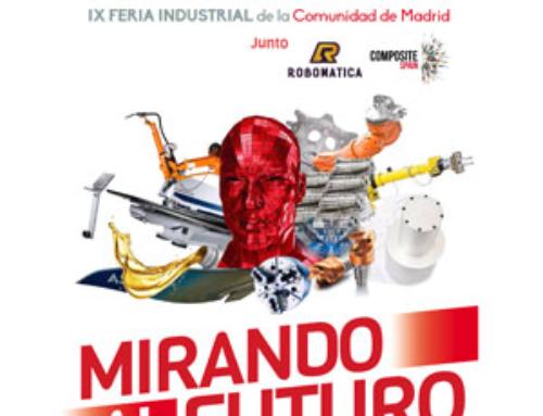 Estamos en la IX edición de Metalmadrid