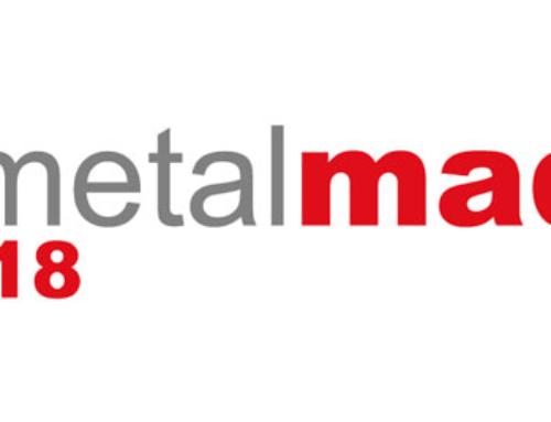 En septiembre, EDC en Metalmadrid